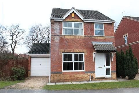 3 bedroom detached house to rent - South Hykeham, Lincoln
