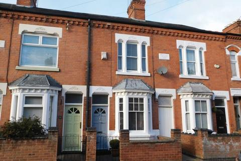 2 bedroom terraced house for sale - Oban Street, Newfoundpool, Leicester