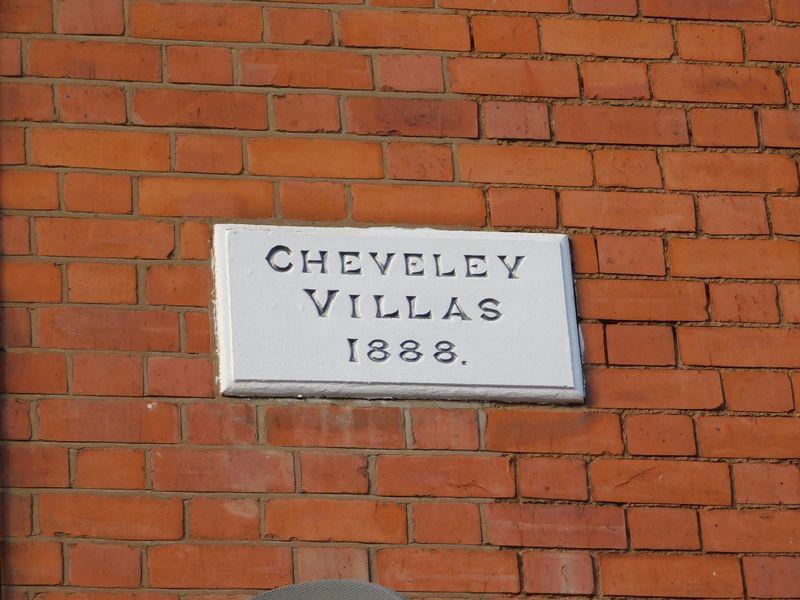 Cheveley Villas