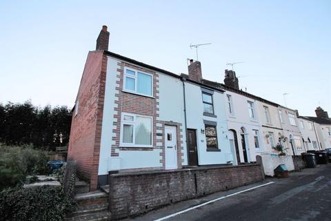 3 bedroom terraced house to rent - Whitehill Road, Kidsgrove, Stoke-On-Trent