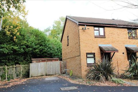 2 bedroom end of terrace house to rent - Cygnus Gardens, Southampton