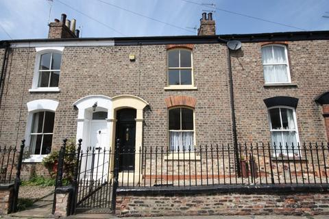 2 bedroom terraced house to rent - Victor Street, Bishophill