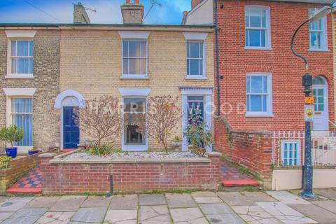 3 bedroom terraced house for sale - Roman Road, Colchester, CO1
