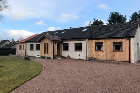 5 bedroom detached house for sale - Carrbridge