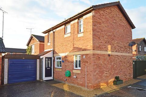 3 bedroom detached house for sale - Home Pasture, Werrington, Peterborough