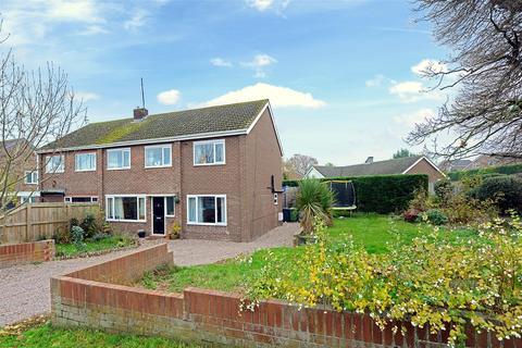 5 bedroom semi-detached house for sale - Lythwood Road, Bayston Hill, Shrewsbury