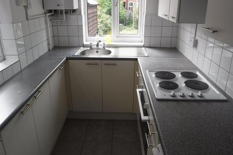 3 bedroom house to rent - Keble Road, Leicester