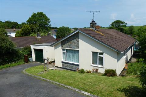 3 bedroom detached bungalow for sale - Roseland Gardens, Veryan