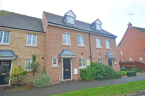 3 bedroom house for sale - Campaign Avenue, Peterborough