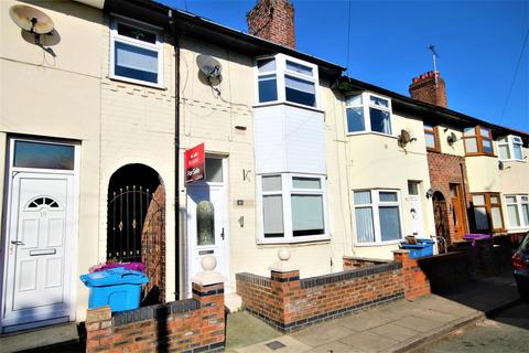 3 bedroom house for sale - Witton Road, Tuebrook, Liverpool
