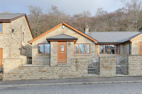 2 bedroom terraced bungalow to rent - Rochdale Road, Bacup, Rossendale