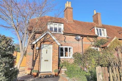 4 bedroom end of terrace house for sale - Bassett Green Village, Bassett, Southampton, Hampshire