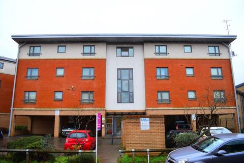 2 bedroom flat to rent - RIVERSIDE WHARF NN4
