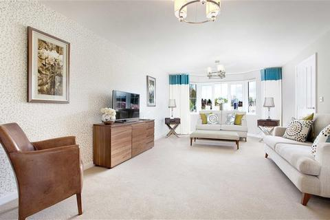 5 bedroom detached house for sale - Bowbrook Meadows, Shrewsbury