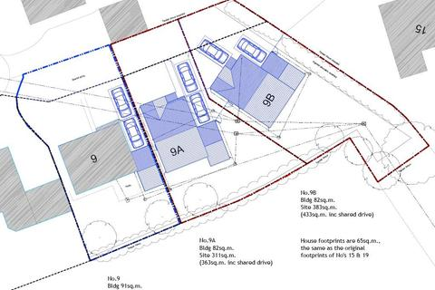 Land for sale - Meadowcroft Close, Idle, BD10