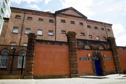 1 bedroom private hall for sale - The Main Bridewell, Cheapside, Liverpool, L2 2DY