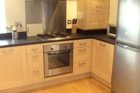 2 bedroom apartment to rent - Drum Close, Allestree