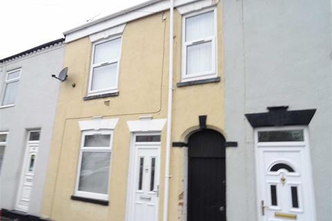 3 bedroom terraced house for sale - Seymour Road, Nuneaton
