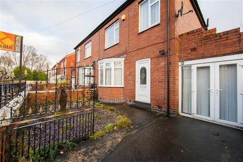 3 bedroom semi-detached house for sale - Langley Road, Walkerdene, Newcastle Upon Tyne, NE6