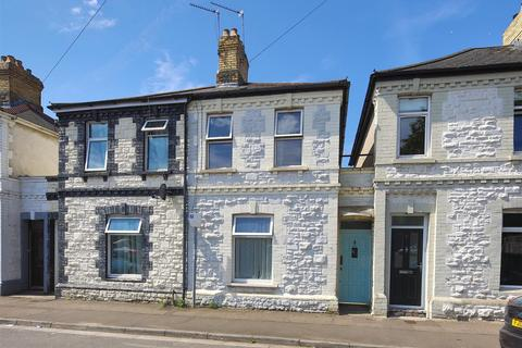 2 bedroom semi-detached house for sale - Market Road, Canton, Cardiff