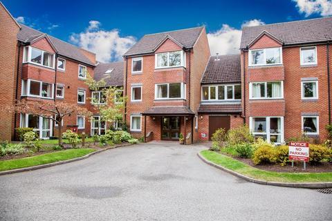 1 bedroom apartment for sale - Beechwood Court, Corfton Drive, Tettenhall