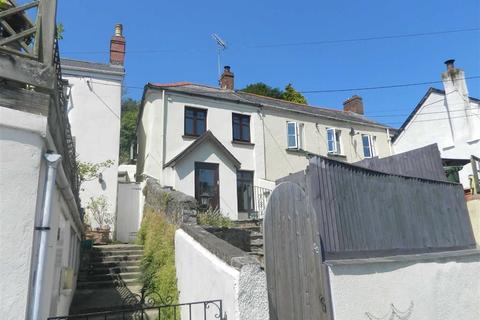 2 bedroom semi-detached house to rent - Swimbridge, Barnstaple, Devon, EX32