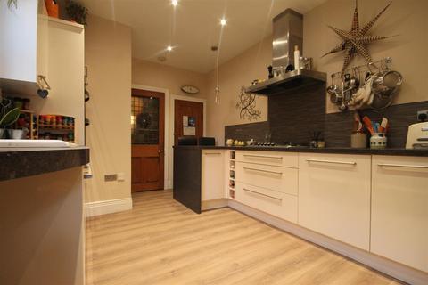 5 bedroom terraced house to rent - Wingrove Road, Fenham