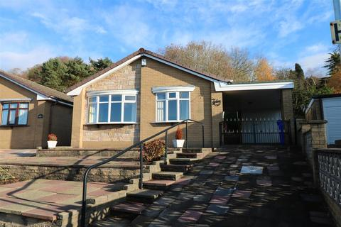 2 bedroom detached bungalow for sale - Sunnyfield Oval, Bagnall, Stoke-On-Trent