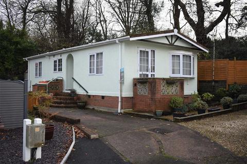 2 bedroom park home for sale - Mill Gardens, Blackpill, Swansea
