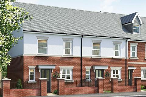 2 bedroom mews for sale - The Pickton, Handforth
