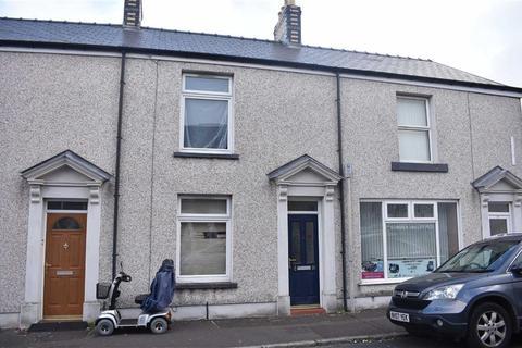 2 bedroom terraced house for sale - Aberdyberthi Street, Hafod