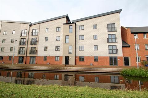 2 bedroom apartment to rent - Quay Side, Caldon Quay, Stoke-On-Trent