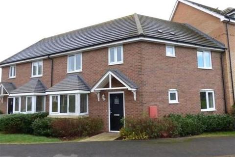 4 bedroom house to rent - Skye Close, Alwalton, Peterborough