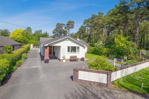 4 bedroom detached bungalow for sale - Ffordd Y Graig, Lixwm, Holywell