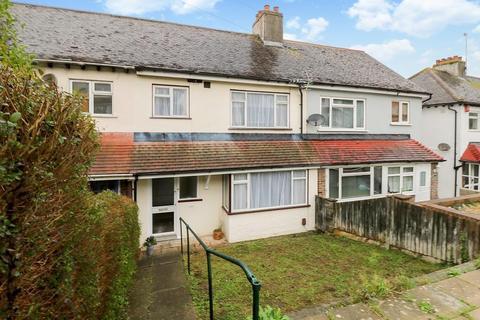 3 bedroom house for sale - Bevendean Crescent, Brighton