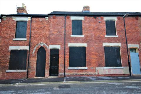 2 bedroom terraced house for sale - Rodney Street, Hartlepool