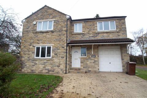 4 bedroom detached house for sale - Field End, Leeds