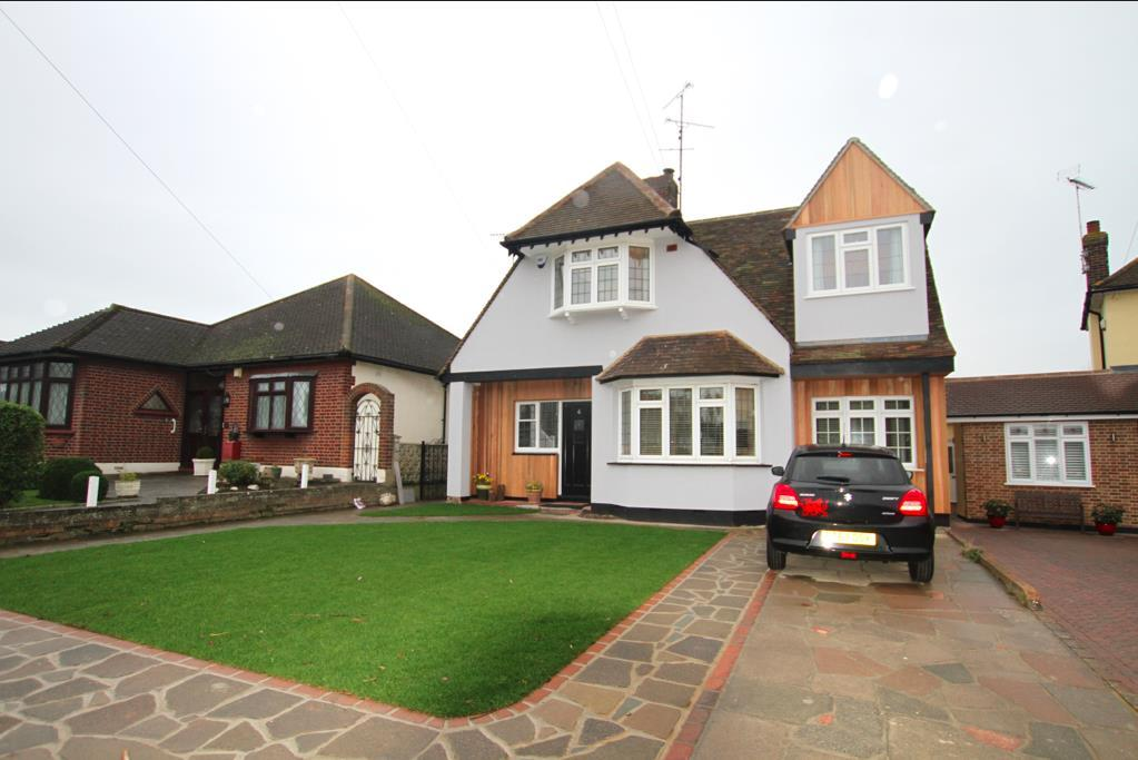 Brampton Close Westcliff On Sea 5 Bed Detached House For Sale