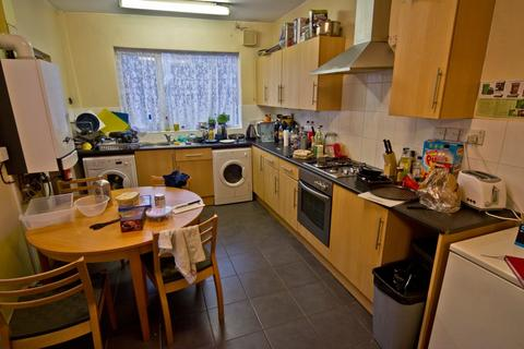 4 bedroom end of terrace house to rent - Harrington Drive, NOTTINGHAM NG7