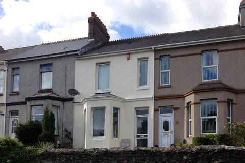2 bedroom terraced house for sale - Old Laira Road, Plymouth