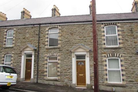 2 bedroom terraced house for sale - Gerald Street, Swansea, SA1