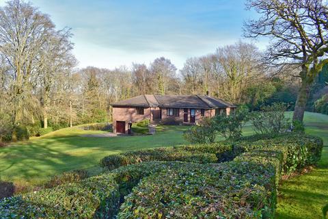 3 bedroom bungalow for sale - Boldre Grange, Boldre, Lymington, SO41