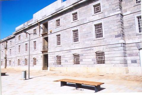 1 bedroom apartment to rent - Clarence Building, 10 Royal William Yard