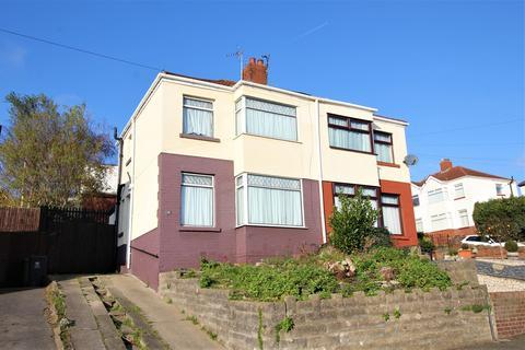 3 bedroom semi-detached house for sale - Northlands, Rumney, Cardiff, CF3