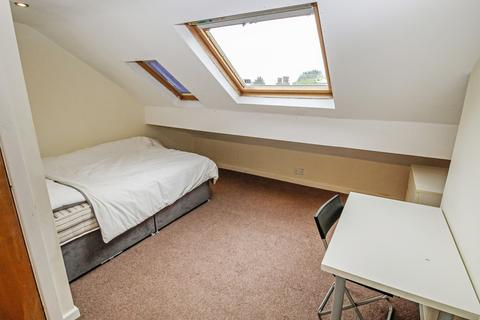 4 bedroom terraced house to rent - ALL BILLS INCLUDED, Ebberston Place, Hyde Park