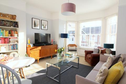 2 bedroom apartment for sale - Ramsbury Road, St Albans, AL1