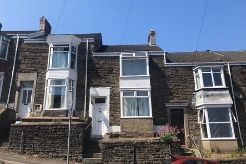 5 bedroom terraced house for sale - Cromwell Street, Swansea, SA1