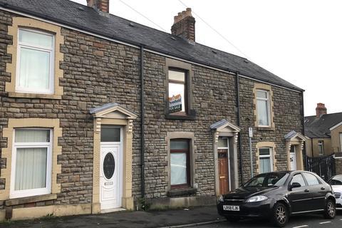 2 bedroom terraced house for sale - Odo Street, Swansea, SA1