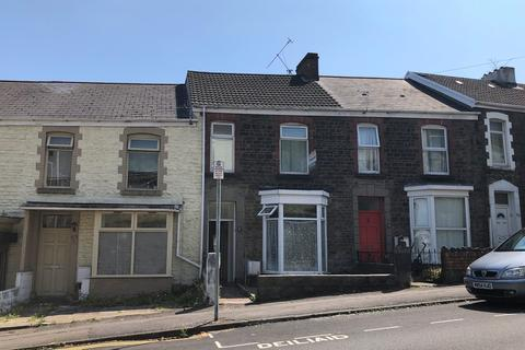 4 bedroom terraced house for sale - Terrace Road, Swansea, SA1