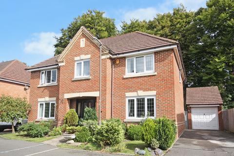 4 bedroom detached house for sale - Valley Gardens, Findon Valley BN14 0JJ